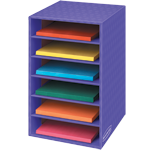 Bankers Box - Classroom Organization - Introducing a smarter alternative to standard storage with our Classroom Organization products from Bankers Box®.  These products offer superior performance and value.