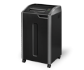 Commercial Shredders - Commercial Powershred&#174; shredders are ideal for multiple users, shared workspaces, printer/copier areas, mailrooms, or any place that handles large volumes of sensitive information. Use models with paper jam prevention to increase workplace efficiency.