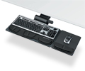 Keyboard Managers - Keyboard Trays and Drawers - Adjust your keyboard to the perfect height and angle.