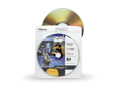 CD/DVD Products - CD DVD Desktop Storage - Specially designed for the office, these organizers keep your computer discs accessible and easy to find.