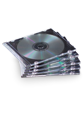 CD/DVD Prodcuts - CD DVD Jewel Case Inserts - Personalize and protect your CDs and DVDs.