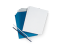 Binding Machines - Binding Supplies - Choose from a variety of binding supplies to tailor the look of your documents.