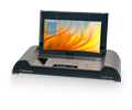 "Binding Machines - Thermal Binding - Thermal binding is a quick, easy way to give any document a perfect ""book finish."""