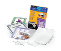 Laminating Machines - Laminating Supplies - With a range of supplies and accessories, you can laminate like a pro.