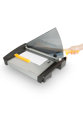 Paper Cutters and Trimmers - Paper Cutters - High-Volume cutters are ideal for cutting thick stacks of paper into various sizes.