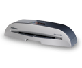 Laminating Machines - Small Office/Home Office - In the Small Office and Home Office users want reliability, safety and flexibility. Chose Fellowes laminators and you also add great functionality and superior styling. 