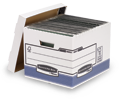 Archivierung und Aufbewahrung - Das passende Produkt für jedes Stadium im Lebenszyklus eines Dokuments.