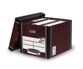 Bankers Box - Storage and Organisation