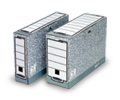 Storage and Organisation - Transfer Files - The ideal product for creating a filing system.