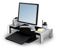 Workspace and office ergonomic solutions from Fellowes