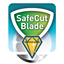 Safe Cut Blade