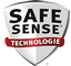 Fellowes La technologie SafeSense