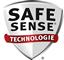 Fellowes La technologie SafeSense