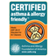 Asthma and Allergy Friendly
