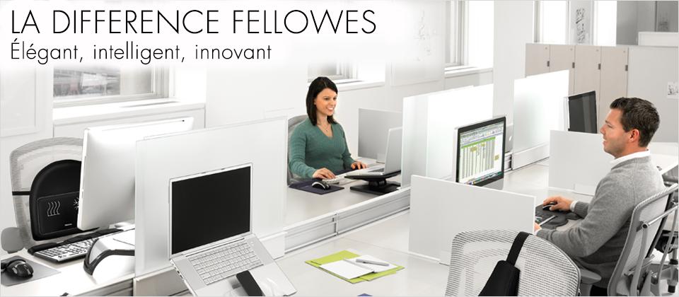 Fellowes Produits