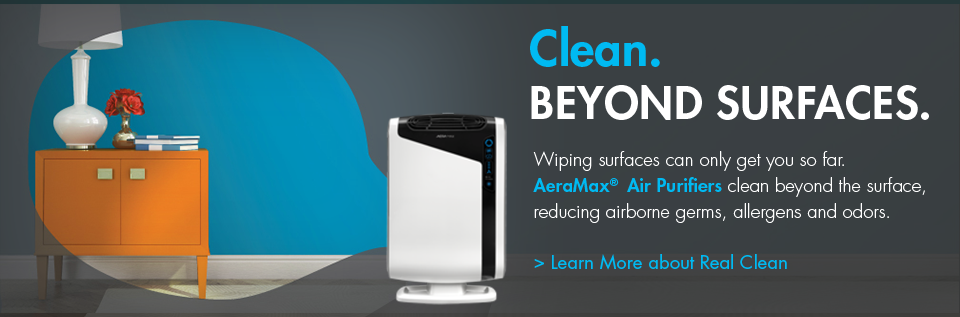 Air Purifiers - Why Purify?