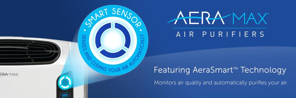 AeraMax Air Purifiers - Superior Innovation