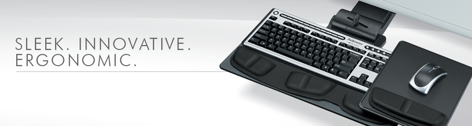 Keyboard Managers - Slick - Innovative - Ergonomic