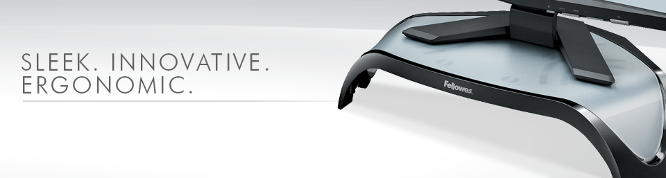 Monitor Supports - Sleek - Innovative - Ergonomic
