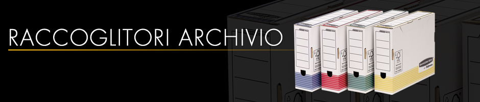 Raccoglitori Archivio