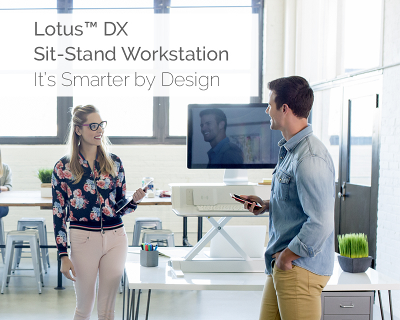 Lotus DX - It's Smarter By Design