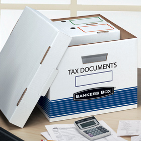 How to Manage Your Company's Records