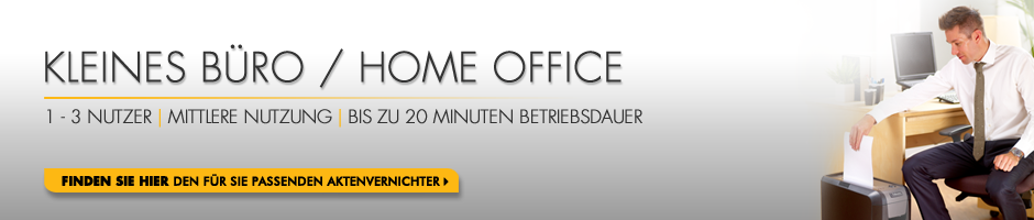 Kleines Büro / Home Office