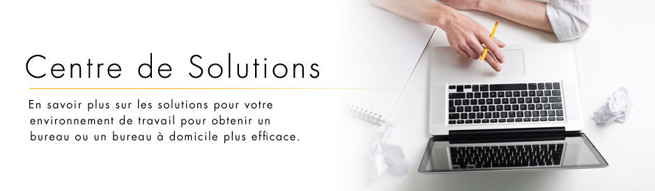 Centre de Solutions