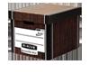 Bankers Box® Premium PRESTO™ Tall Box - Woodgrain