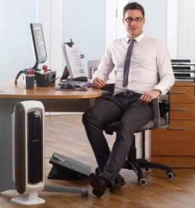 Fellowes Qu'est-ce que l'ergonomie ?