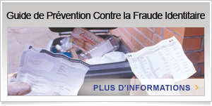Solution Centre - Learn more about identity crimes and access insight and solutions  to protecting yourself against document-based identity theft.