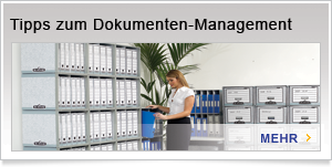 Was ist Dokumenten-Management?