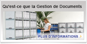 Qu'est-ce que la Gestion de Documents