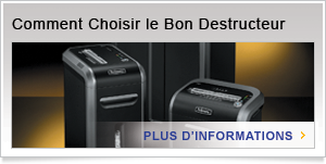 Solution Centre - How To Select The Right Shredder
