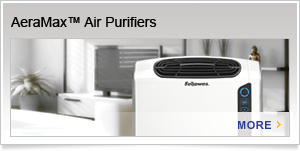 Fellowes AeraMax Maximise protection for the air you breathe