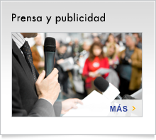 Press and Media - Prensa y publicidad