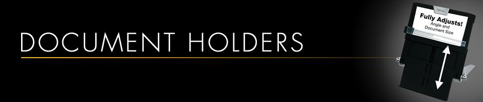Copyholders