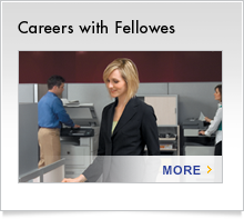 Careers With Fellowes