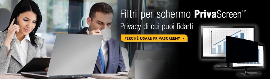 Filtri Per Schermo PrivaScreen