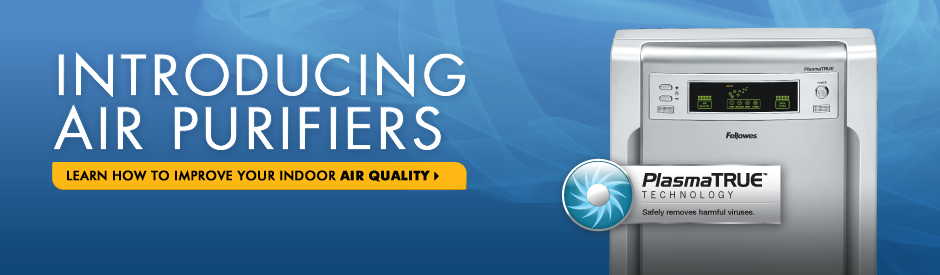 Introducing Air Purifiers