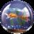 Alfombrilla para Ratón Circular Rígida Pecera__5881101.png