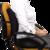 Slimline Back Support Graphite__91908_A.png