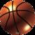 Brite Mat rotondo - Basket__BasketBall_MouseMat_58817_F.png