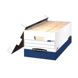 Bankers Box&#174; Presto Storage Boxes 24&quot; Letter__00631.png
