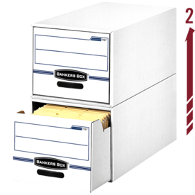 Bankers Box® Stor/Drawer® - Letter