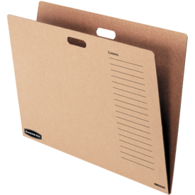 Bankers Box® Bulletin Board Folders__33803.png