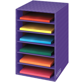 Bankers Box® 6 Shelf Organizer