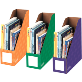 """Bankers Box® 4"""" Magazine File Holders__33818.png"""