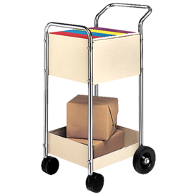 Steel Mini Mail Cart__40924_Hero.png