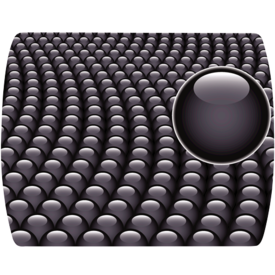 Ultra Thin Mouse Pad__5904501_Black.png